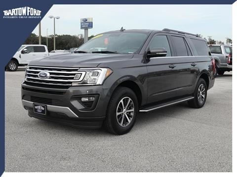 Ford Expedition Max For Sale In Bartow Fl