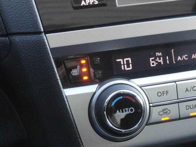 2016 Subaru Legacy 2.5i Limited AWD 4dr Sedan - Madison NC