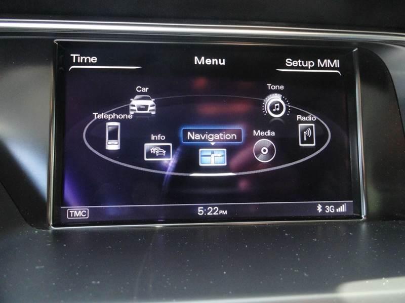 2014 Audi A5 2.0T quattro Premium Plus AWD 2dr Coupe 8A - Madison NC