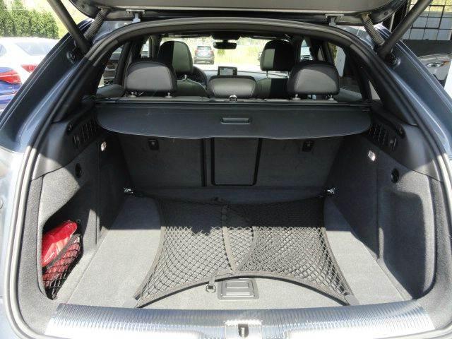 2016 Audi Q3 AWD 2.0T quattro Prestige 4dr SUV - Madison NC