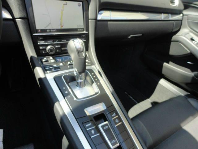 2014 Porsche Boxster S 2dr Convertible - Madison NC