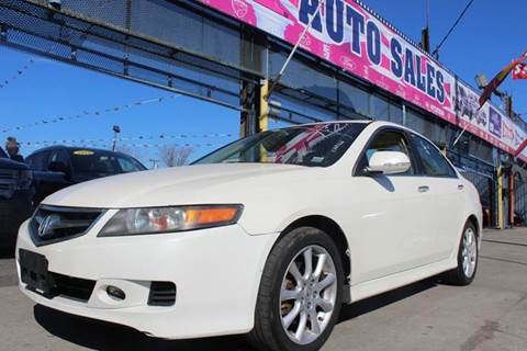 2006 Acura TSX for sale in Brooklyn, NY