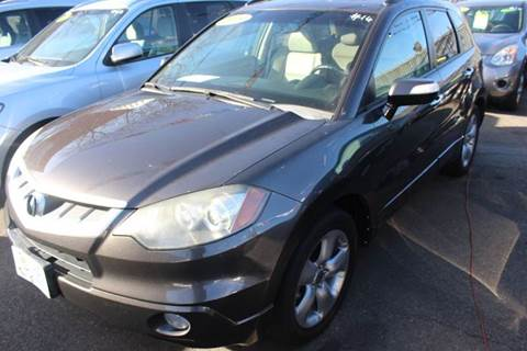 2009 Acura RDX for sale in Brooklyn, NY
