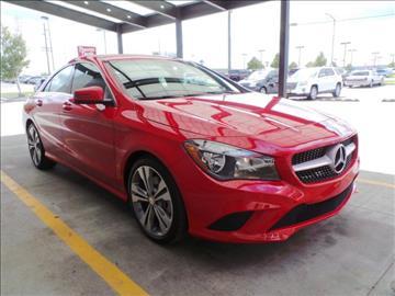 2016 Mercedes-Benz CLA for sale in Billings, MT
