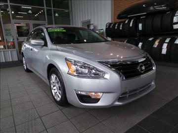 2015 Nissan Altima for sale in Billings, MT