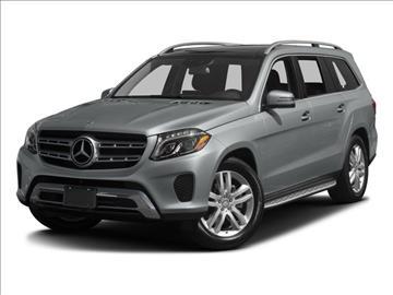 2017 Mercedes-Benz GLS for sale in Billings, MT