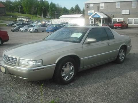 1996 Cadillac Eldorado for sale in Mount Pleasant, PA