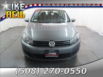 2014 Volkswagen Golf for sale in Framingham, MA
