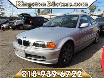 2001 BMW 3 Series for sale in Sun Valley, CA