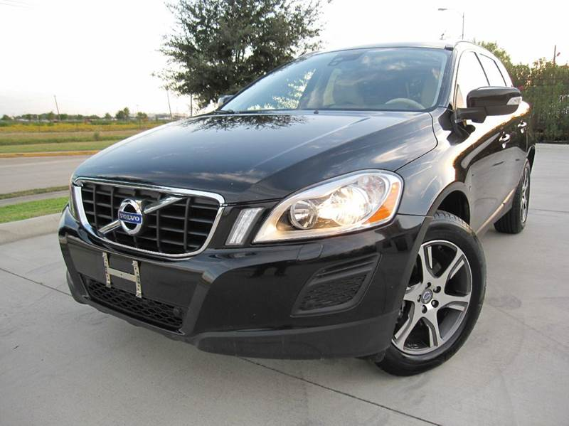 Volvo xc60 for sale in texas for Bobby duby motors amarillo tx