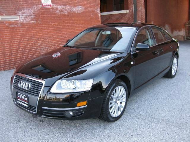 2006 Audi A6 for sale in Baltimore MD