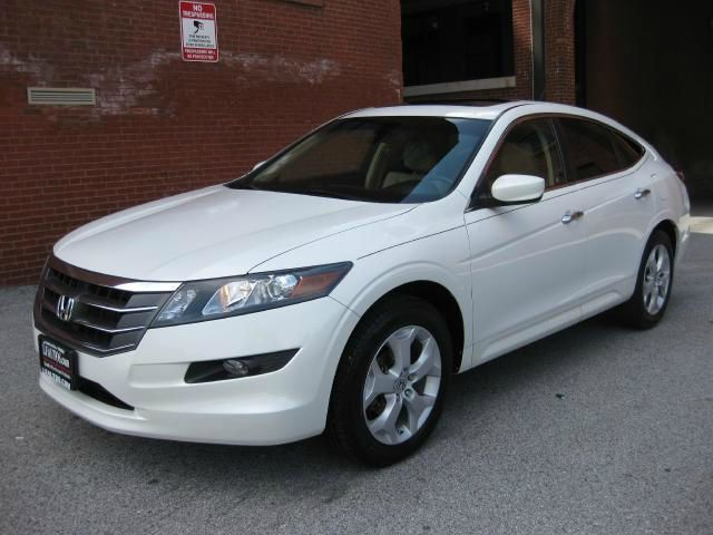 2010 Honda Accord Crosstour for sale in Baltimore MD