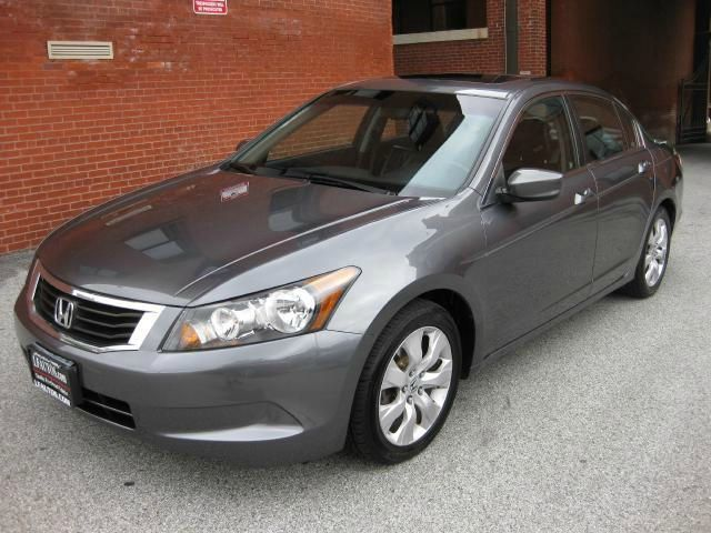 2008 Honda Accord for sale in Baltimore MD