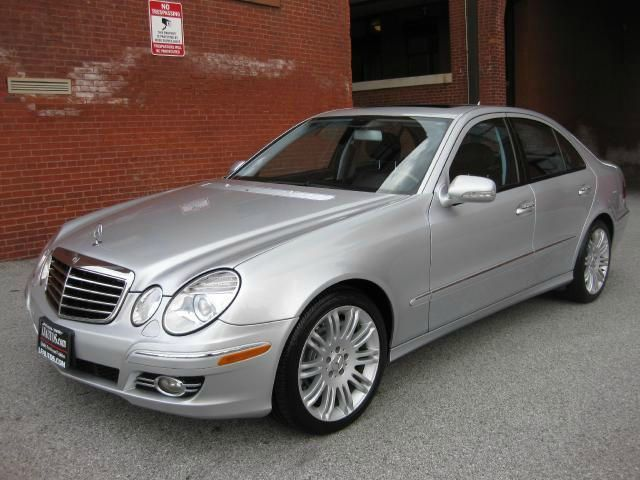 2007 Mercedes-Benz E-Class for sale in Baltimore MD