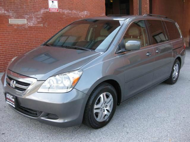 2007 Honda Odyssey for sale in Baltimore MD