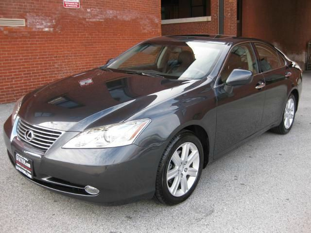 2007 Lexus ES 350 for sale in Baltimore MD