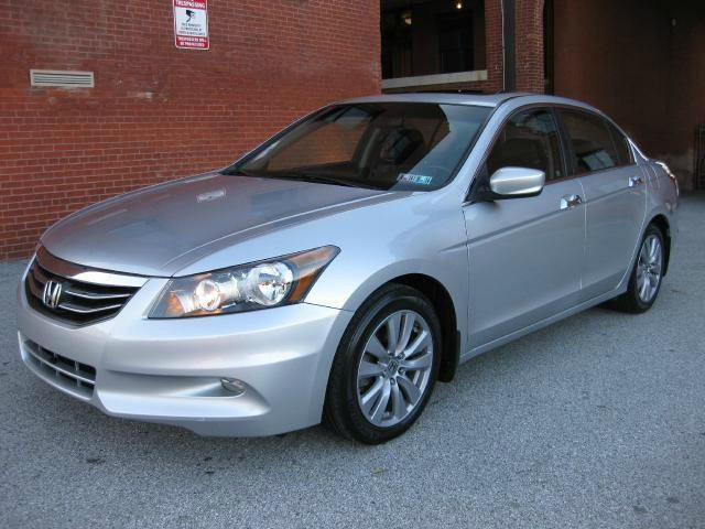 2011 Honda Accord for sale in Baltimore MD