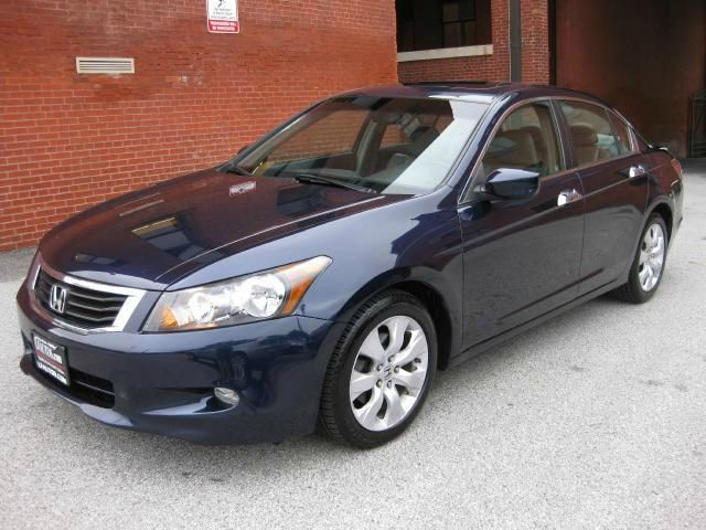 2009 Honda Accord for sale in Baltimore MD
