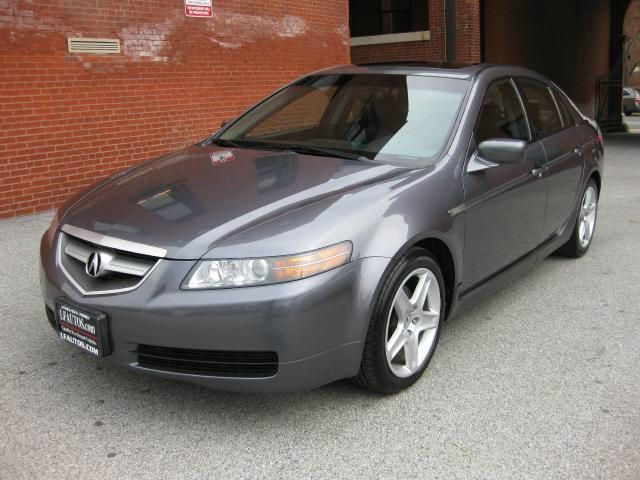 2006 Acura TL for sale in Baltimore MD