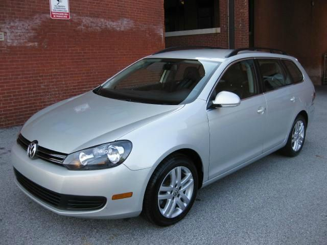 2011 Volkswagen Jetta for sale in Baltimore MD