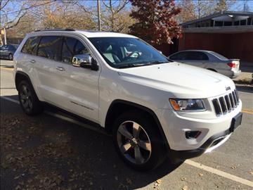 2014 Jeep Grand Cherokee for sale in Springfield Gardens, NY