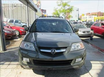 2006 Acura MDX for sale in Springfield Gardens, NY