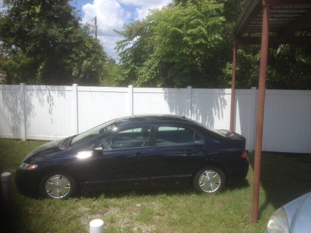 2007 Honda Civic for sale in Longwood FL