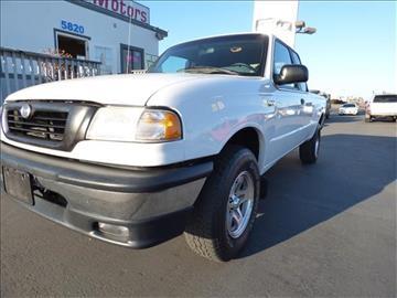2000 Mazda B-Series Pickup for sale in San Diego, CA