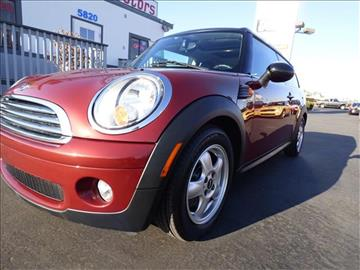 2009 MINI Cooper Clubman for sale in San Diego, CA
