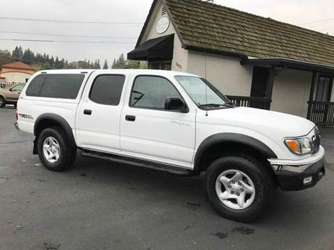2003 toyota tacoma for sale for Rolling motors san bruno ca