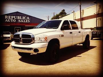 Pickup Trucks For Sale Garland Tx