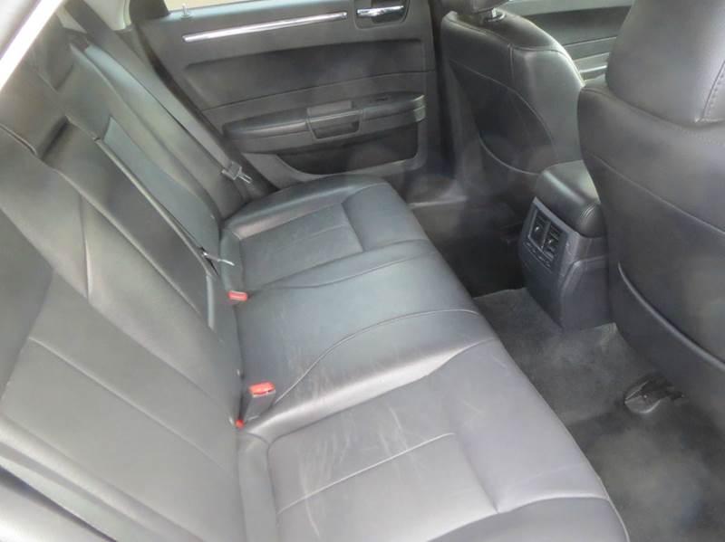 2010 Chrysler 300 Touring 4dr Sedan - Twin Falls ID
