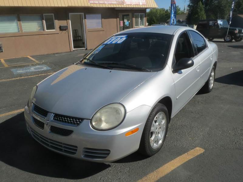 dodge neon for sale in twin falls id. Black Bedroom Furniture Sets. Home Design Ideas