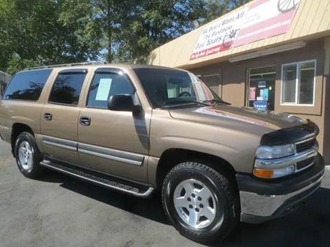 Chevrolet Suburban For Sale Helena Mt