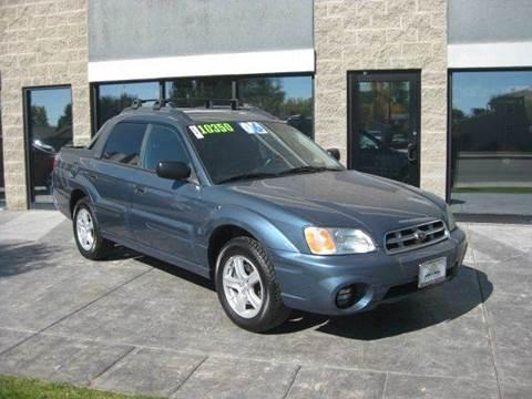 2006 Subaru Baja for sale in Orem, UT