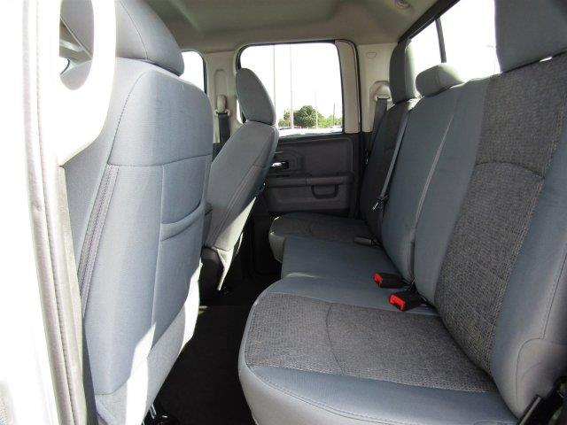 2016 RAM Ram Pickup 1500 4x4 SLT 4dr Quad Cab 6.3 ft. SB Pickup - Melbourne FL
