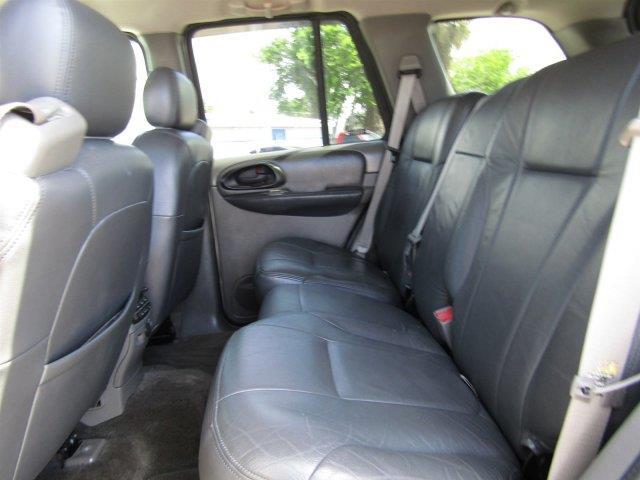 2002 Chevrolet TrailBlazer LS 4WD 4dr SUV - Melbourne FL