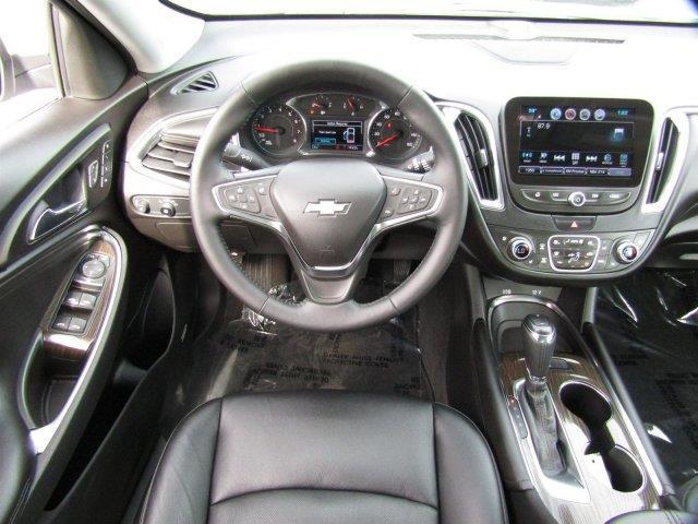 2016 Chevrolet Malibu Premier 4dr Sedan w/2LZ - Melbourne FL