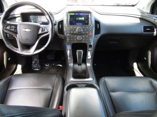 2012 Chevrolet Volt Premium 4dr Hatchback - Melbourne FL