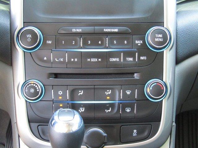 2014 Chevrolet Malibu LS 4dr Sedan - Melbourne FL