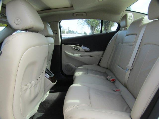 2016 Buick LaCrosse Leather 4dr Sedan - Melbourne FL