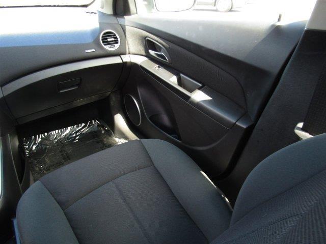 2011 Chevrolet Cruze ECO 4dr Sedan - Melbourne FL