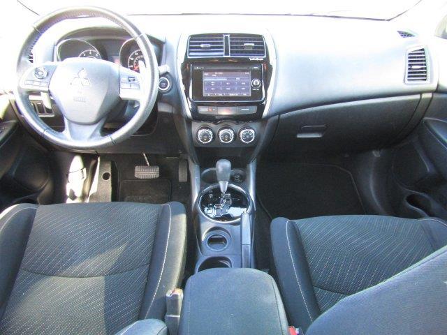 2014 Mitsubishi Outlander Sport SE 4dr Crossover - Melbourne FL