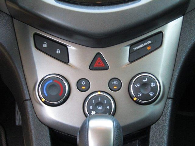 2016 Chevrolet Sonic LT Auto 4dr Sedan - Melbourne FL