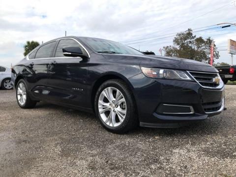 2014 Chevrolet Impala for sale in Melbourne, FL