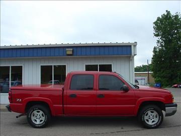 2004 Chevrolet Silverado 1500 for sale in Marble Hill, MO