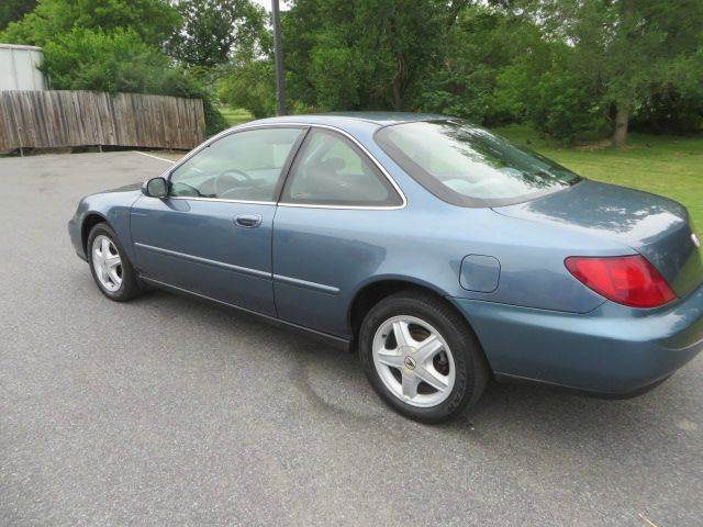1997 Acura CL 3.0 2dr Coupe - Lititz PA