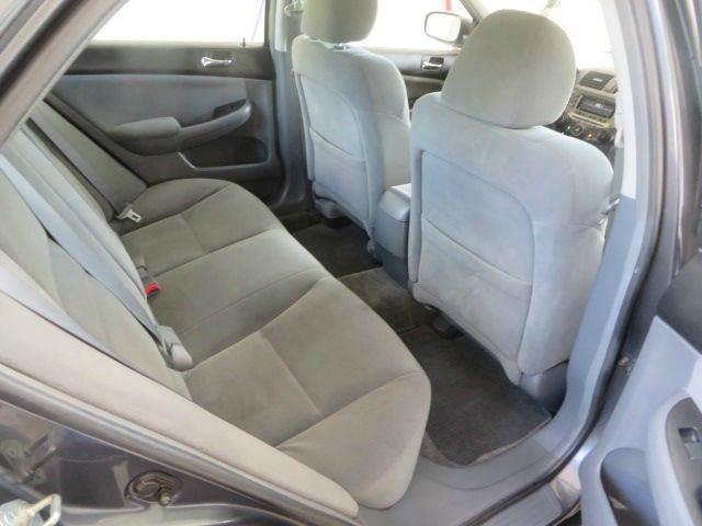 2006 Honda Accord LX V-6 4dr Sedan - Lititz PA