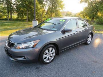 2009 Honda Accord for sale in Lititz, PA
