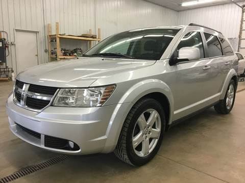 2010 Dodge Journey for sale in South Haven, MN